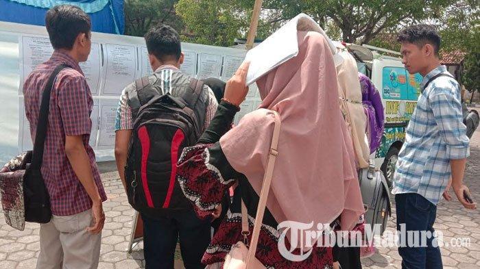 Imbas PMI Gagal Berangkat ke Negara Perantauan, Angka Pengangguran di Kabupaten Ponorogo Naik