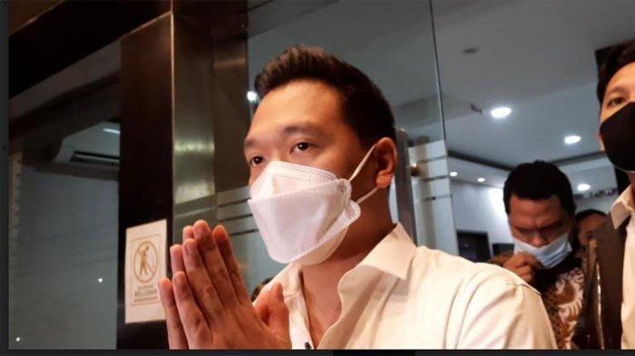 MYD Ngaku Menyesal Usai 12 Jam Diperiksa Polisi Soal Video Syurnya dengan Gisel: Saya Minta Maaf