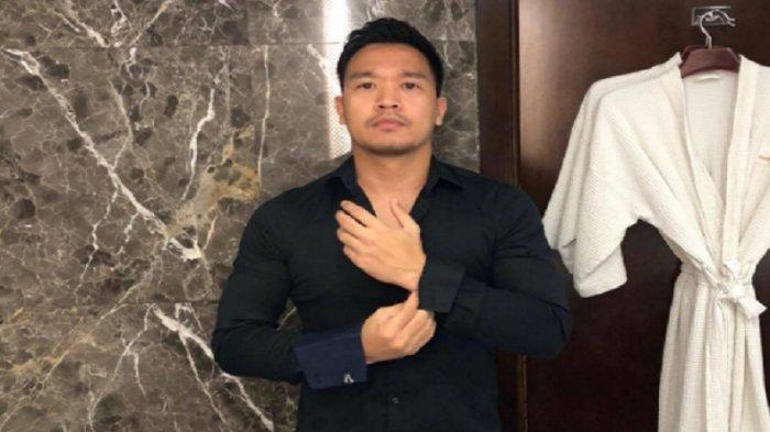 Terjawab Sudah Michael Yukinobu de Fretes Diduga Pemeran Pria Video Syur Gisel, Berasal dari Medan