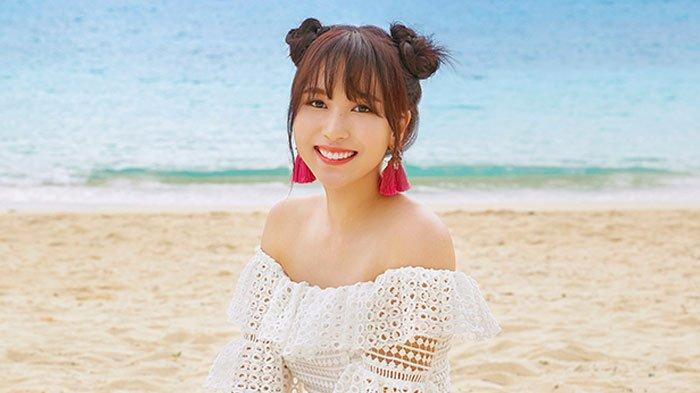 JYP Entertainment BenarkanMina TWICE Idap Gangguan Kecemasan, Begini Masa Depan Mina dengan Group