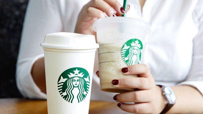 3 Hal yang Perlu Diperhatikan saat Pertama Kali Pesan Minuman di Starbucks, Jangan Sampai Kecele