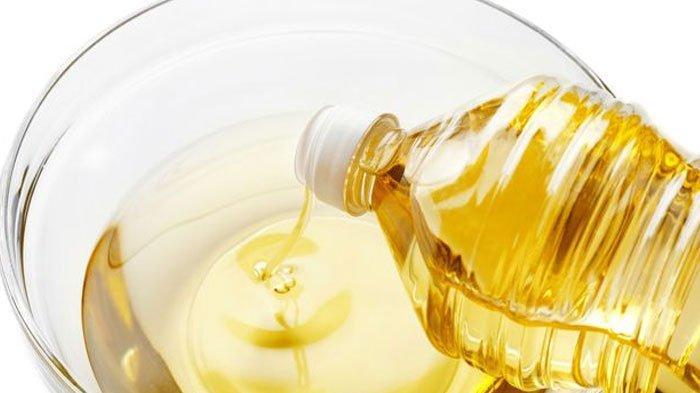 Cara Hemat Minyak Goreng Agar Minyak Tidak Cepat Rusak, Simak Cara ini, Suhu Hingga Sisa Makanan