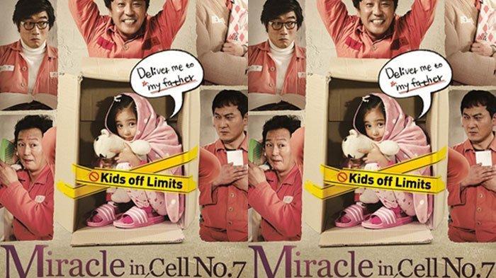 Sinopsis Miracle in Cell No 7, Film Laris Sepanjang Masa di Korea yang Akan Diremake di Indonesia