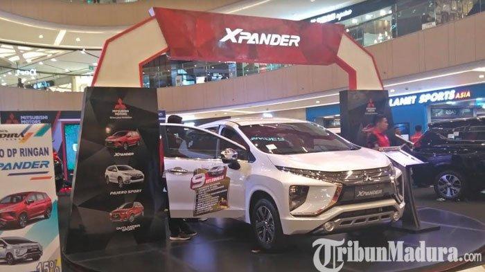 Mitsubishi Motors Beri Promo Menarik pada Pembelian Unit di Pameran Jelang Akhir Tahun 2018