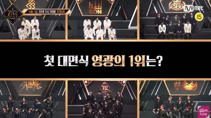 Deretan Kontroversi Mnet Sulut Kemarahan Publik, Perlakuan Tak Adil Acara Kingdom hingga Remix Adzan