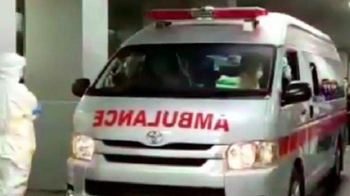 Pasien Positif Covid-19 diKota Madiun Meninggal Dunia, Sempat Terima Perawatan di RS Soedono