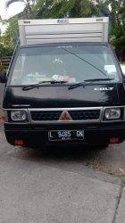 Maling Mobil Box L 300 Sasar Wilayah Kenjeran, Pelaku Beraksi Saat Subuh