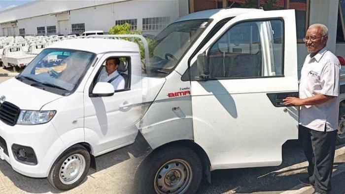 Beli Mobil Esemka Bima Dapat Diskon Subsidi Hingga Harga di Bawah Rp 100 Juta, Penuhi Syaratnya