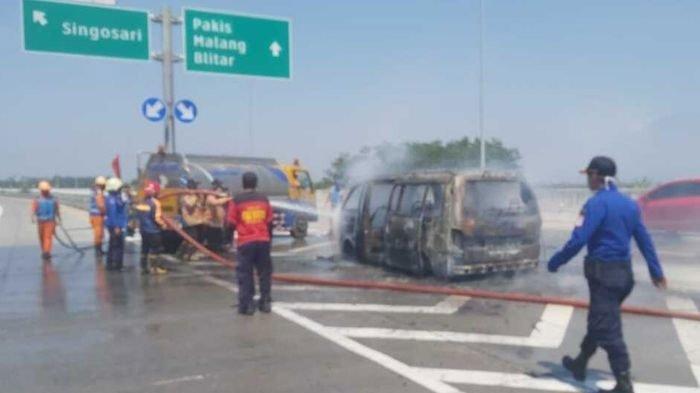 Pahami Pemicu Kebakaran pada Mobil, Pastikan untuk Perhatikan 7 Hal Agar Tak ada Potensi Kebakaran