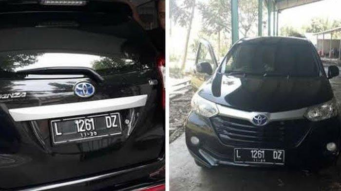 Mobil Toyota Avanza Dipinjam Teman Tapi Tak Kunjung Kembali, Motor Jaminan Ternyata Hanya Pinjaman