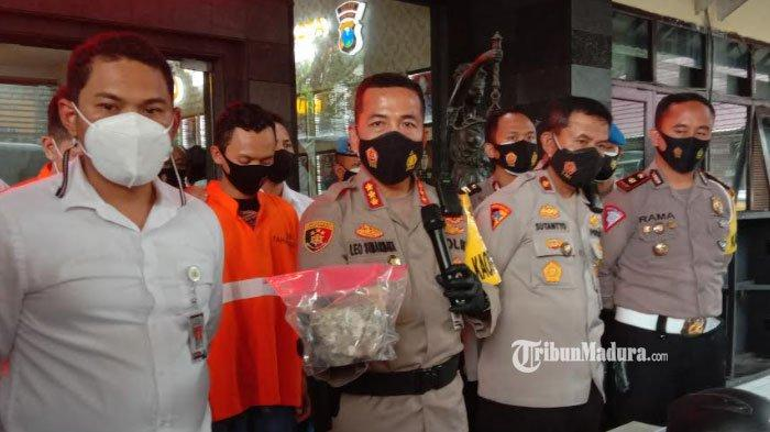 Dua Pemuda di Kota Malang Ngamuk hingga Merusak Mobil Patroli Polisi, Balap Liar Jadi Pemicunya