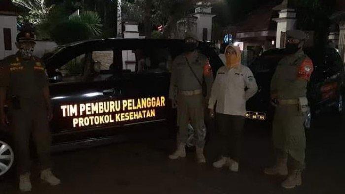 Bupati Pamekasan Luncurkan Mobil Pemburu Pelanggar Protokol Kesehatan, Didenda Jika Tak Pakai Masker