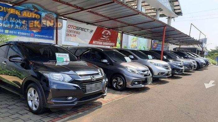 Daftar Harga Mobil Seken Murah Rp 70 Jutaan, AdaToyota Calya hinggaDaihatsu Xenia