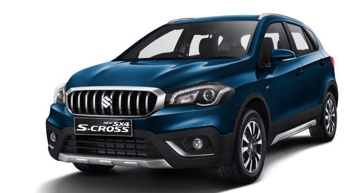 Suzuki Segera Luncurkan Varian Mobil Konsep Sport, Sasar Segmen Kaum Muda Jawa Timur