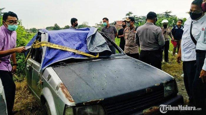 Dua Anak di Pasuruan Tewas Terpanggang Dalam Mobil, Diduga Korban Sempat Bermain Korek Api