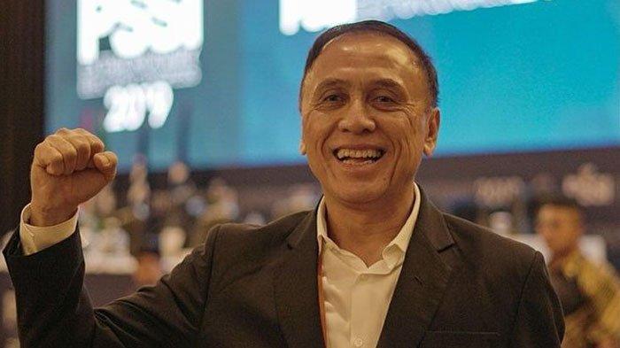 Harapan Madura United Setelah Iwan Bule Jadi Ketum PSSI, Singgung Soal Pengelolaan Timnas Indonesia