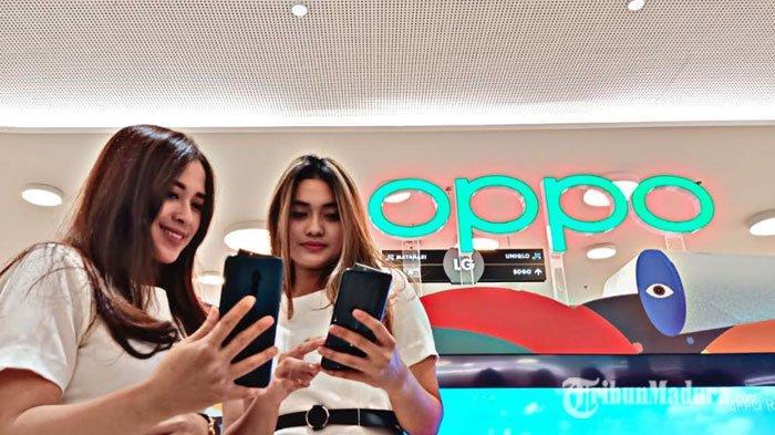 OPPO Siap Luncurkan Perangkat Baru Bulan ini, Hadir dengan Kamera Smartphone Kelas Menengah Atas