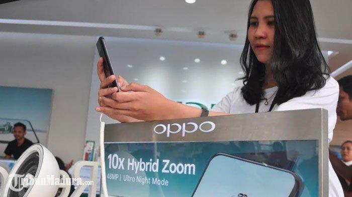 Oppo BidikKota Malang Jadi PasarOppo Reno Series, Berikut Harga dan Spesifikasi Ponsel Terbarunya