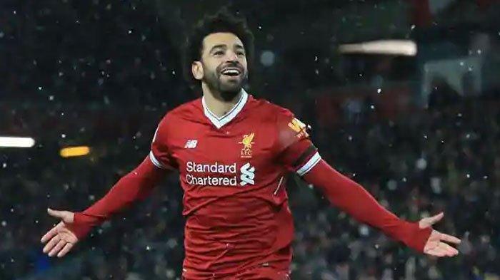 Mohamed Salah Kesal dengan Liverpool Soal Ban Kapten, Isyarat Pindah ke Real Madrid atau Barcelona?