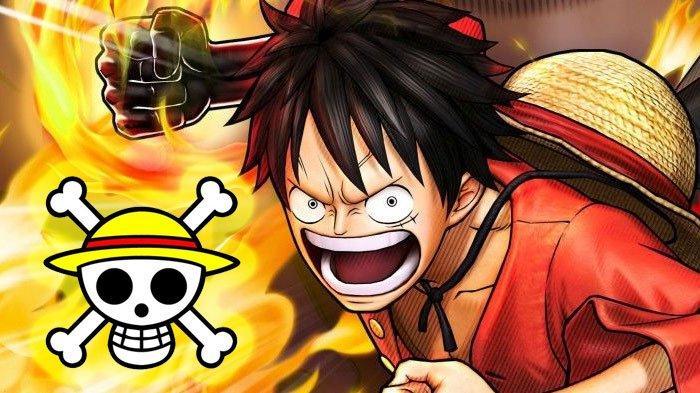 Spoiler One Piece 995, Perseteruan Menegangkan di Puncak Tengkorak, Nasib Luffy dan Tim Topi Jerami?