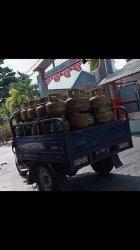 Motor Roda 3 Milik Juragan Galon Isi Ulang di Benowo Digondol Maling, Korban Ungkap Modus Pelaku