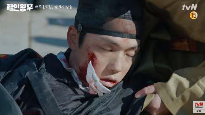 Link Nonton Mr Queen Episode 13 Sub Indo Tayang Malam ini, Teror Bom yang Celakai Raja Cheoljong