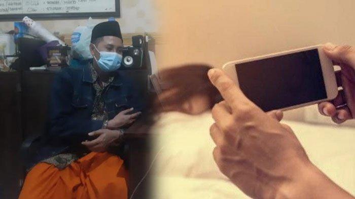 Video Panas Pacar Jadi Senjata Pria di Sampang Lancarkan Pemerasan Jutaan Rupiah, Begini Aksinya