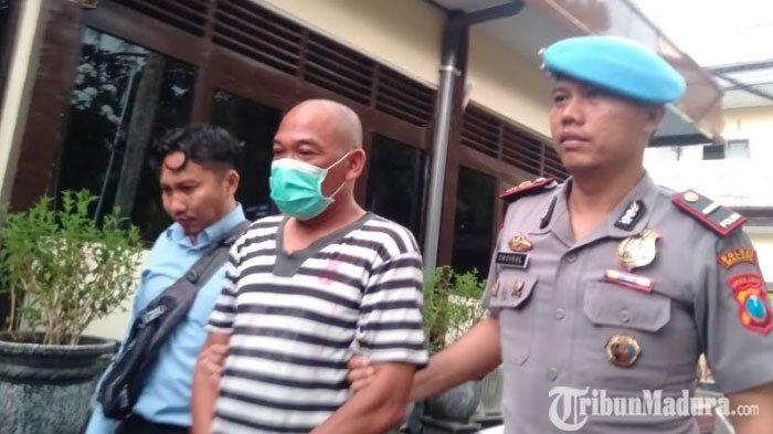 Diduga Lakukan Pungli,Kades Dilaporkan Warganya ke Polisi, Ada Rp 20 Juta di Jok Motor Honda Revo
