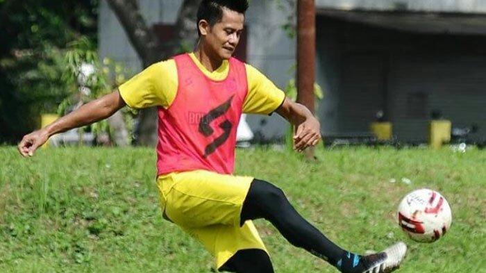 Arema FC Datangkan Muhammad Roby, Pemain Lokal Senior Posisi Bek, ini Harapan Arema FC