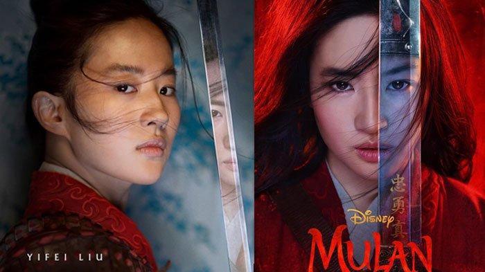 Sinopsis Film Mulan RilisMaret 2020, Walt Disney Studios Bagikan Cuplikan Aksi Pertarungan Sengit