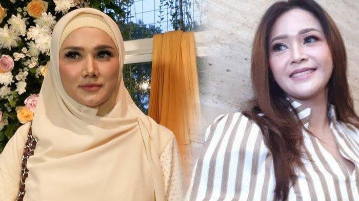 Terungkap Sudah Sosok Mulan Jameela Bagi Maia Estianty, Pribadi Istri Ahmad Dhani Diungkap Maia