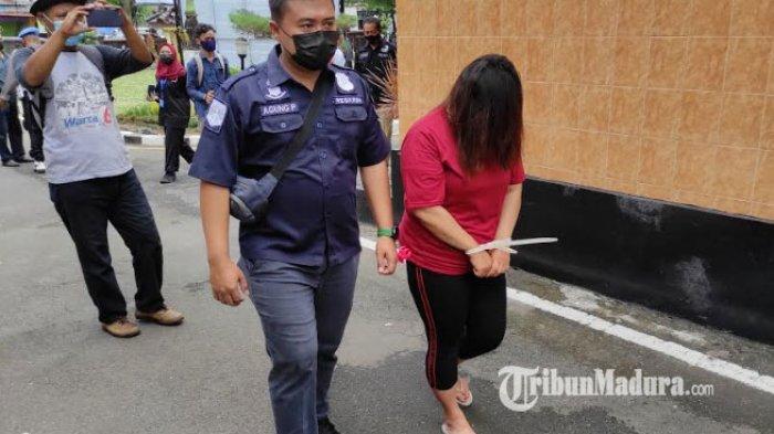 BREAKING NEWS - Pekerjakan Pelajar, Prostitusi Online Berkedok Salon di Kota Blitar Dibongkar Polisi