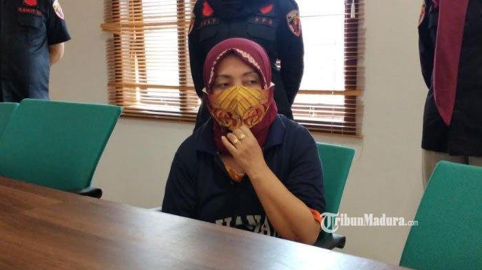 Muncikari Penyedia Jasa Layanan PSK di Pamekasan Kesehariannya Berjualan Kopi di Pasar 17 Agustus