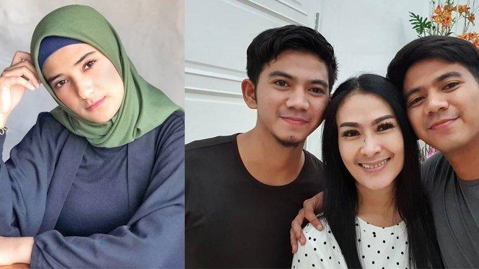 Nadya Mustika Diisukan Ditalak Cerai Rizki DA saat Hamil 4 Minggu, Pasrah Singgung soal Ujian Hidup