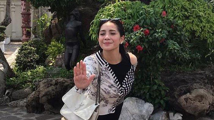 Honor Pertama Nagita Slavina Saat Menjadi Artis dan Bintang Iklan Terungkap, Lebih dari Rp 1 Juta?