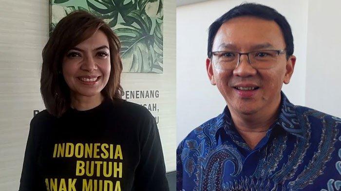 Ahok Minta Publik Tak Banyak Kritik Pemerintah Bikin Najwa Shihab Heran: Langkah Jokowi Tepat?