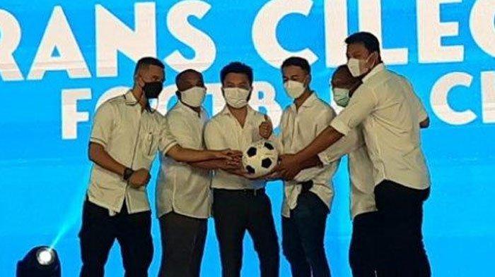 Cilegon United Ganti Nama Jadi RANS Cilegon FC Usai Dibeli Raffi Ahmad, Bakal Jadi Klub Sultan?