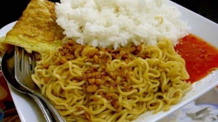 Jangan Hanya Makan Nasi dan Mie Saja, Makan Juga 5 Jenis Makanan Berikut ini Agar Tak Mudah Sakit