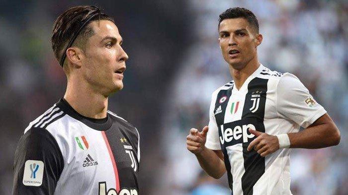 Alasan Cristiano Ronaldo Gak Bakal Hengkang dari Juventus ke Real Madird, ada Soal Gaji?