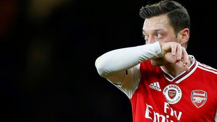 Nasib Mesut Oezil Bakal Ditentukan Bulan ini, Bakal Menetap atau Hengkang dari Arsenal?