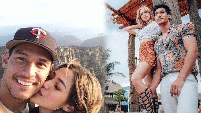 Nasib Pernikahan Jessica Iskandar dan Richard Kyle di Saat Wabah Corona Merebak, Tamu Harus Begini