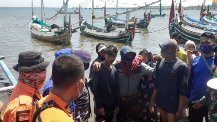 Nelayan yang Dilaporkan Menghilang di Situbondo Akhirnya Selamat, Sempat Minum Air Laut