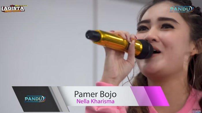 Download Lagu MP3 Pamer Bojo Versi Cendol Dawet Dicover Nella Kharisma, ada Versi Asli Didi Kempot