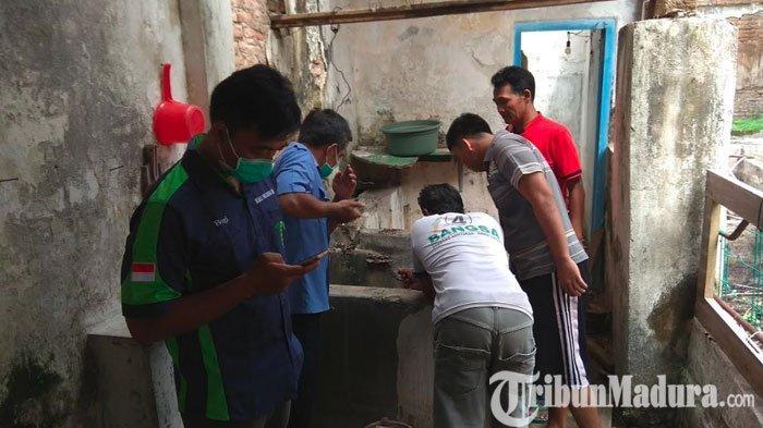 Nenek Sebatang Kara Asal Tulungagung Ditemukan Tewas di dalam Sumur Tua