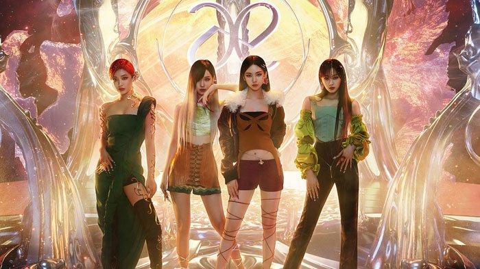 Lirik Lagu Next Level - Aespa dan Artinya, Comeback Pertama Girl Group Terbaru SM Entertainment