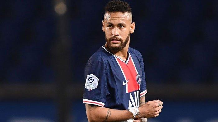 Neymar Kembali Jadi Sorotan, Dianggap Kurang Maksimal saat Bela PSG, Terungkap Penyebabnya