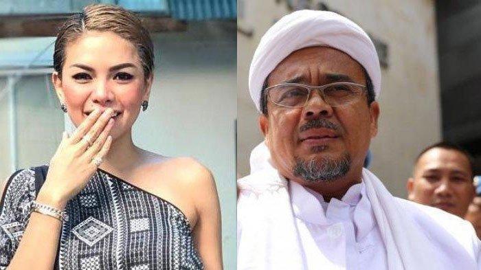 Nikita Mirzani Unggah Dugaan Asal-Usul Keluarga Habib Rizieq: Gue Kasih Liat Kalian
