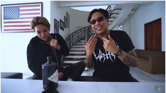 Telanjang di Depan Gofar Hilman, Nikita Mirzani Syok Tak 'Dipegang':Kalo Laki Lain Gue Udah Disergap