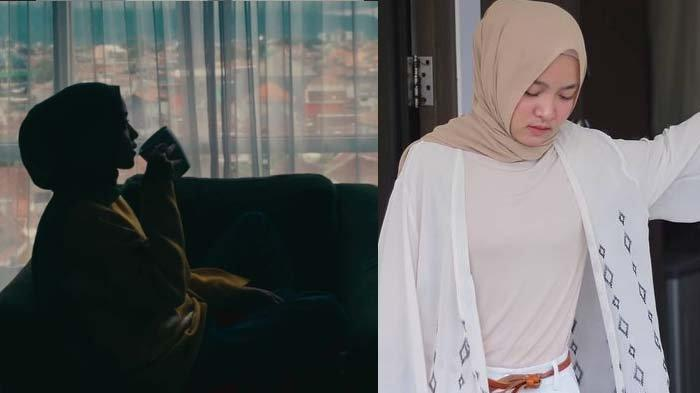 Wajah Nissa Sabyan Tinggalkan Rumah Dikuak Ayah, Haji Komar Yakin Ayus Bohong soal Selingkuh: Pergi