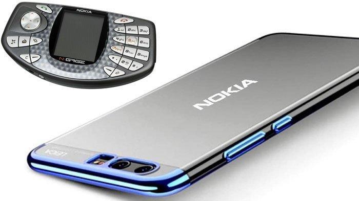 Ingat N-Gage? Nokia Akan Mereinkarnasinya Jadi N-Gage Gaming, Dibekali Spek Dewa yang Anti Ngelag!